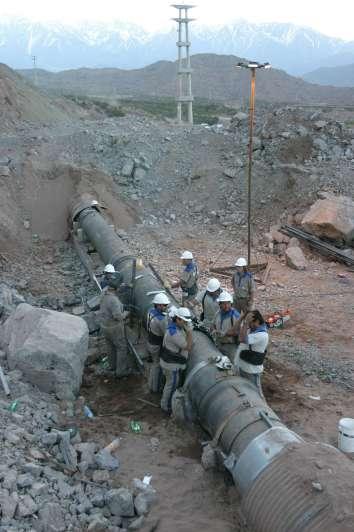 Acueducto Monte Comán-La Horqueta se licitará en 2018 y beneficiará a 985.000 hectáreas