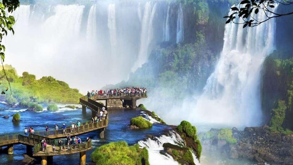 Iguazú tendrá nuevo aeropuerto