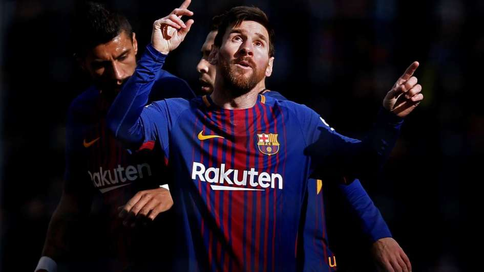 Luis Suárez ya está entre los 10 máximos goleadores del Barcelona