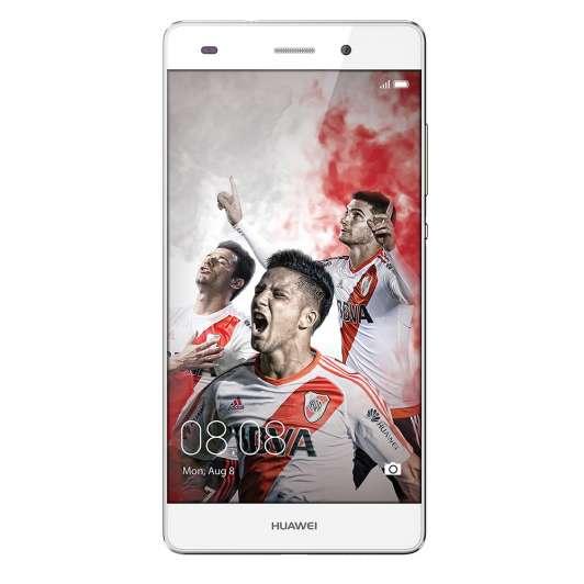 Un smartphone imperdible para los fanáticos de River y Boca
