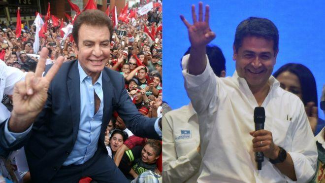 Gobierno decreta estado de excepción tras crisis electoral — Honduras