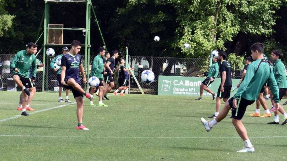 San Martín vs. Banfield