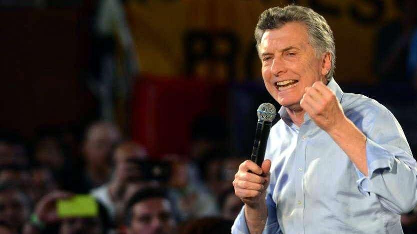 Macri suspendió el homenaje al ARA San Juan