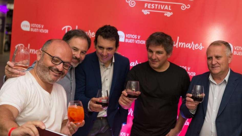 Parador Palmares, una grata propuesta para acercar el mundo del vino al consumidor