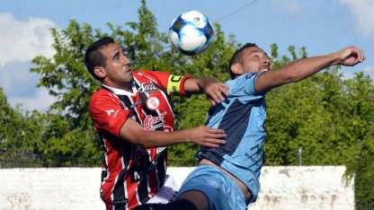 Huracán LH y Gutiérrez quieren sumar para tomar un poco de aire en la pelea por salir del fondo de la tabla.