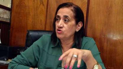 La intendente de Santa Rosa no asistió a la primera cita de los ediles.