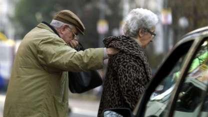 Los jubilados aguardan la definición del tema. También ellos dudan de la conveniencia del nuevo sistema de cálculo.