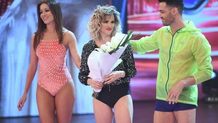 Bailando 2017: Mica Viciconte dejó afuera a la Chipi ya Jey Mammon