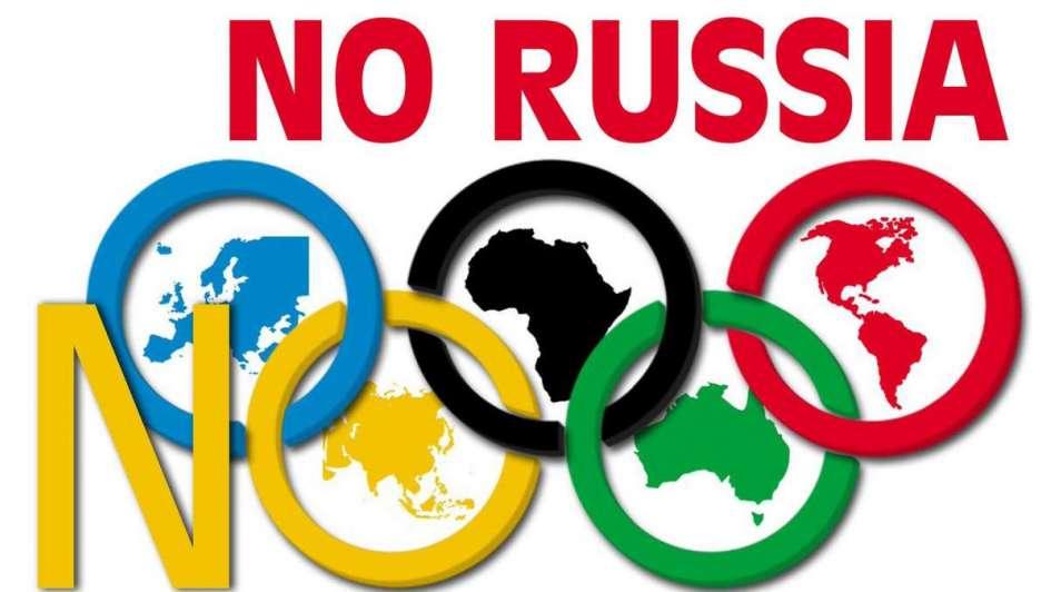 Juegos Olímpicos: denuncian campaña contra Rusia