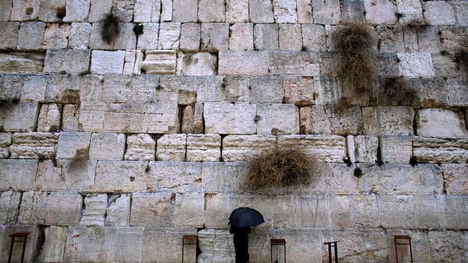 Por qué Trump rompe la paz en Jerusalén, ciudad sagrada de tres religiones mundiales