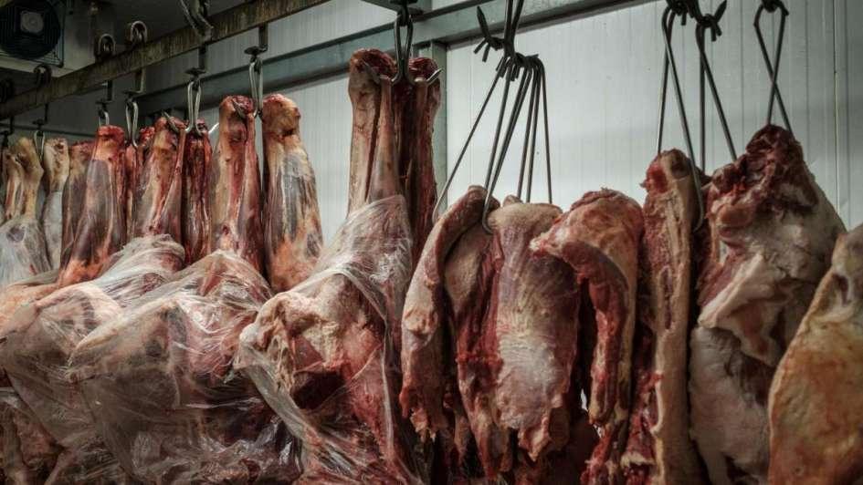 Productores argentinos confían en una inminente mejora de la oferta europea para la carne
