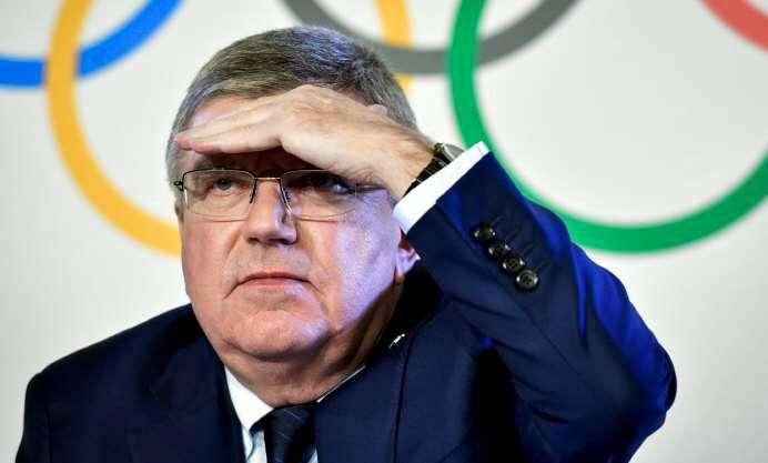 A pesar de la sanciones Rusia no boicoteará los Juegos olímpicos de invierno