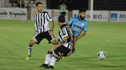 Gimnasia sigue tranquilo arriba, mientras que Gutiérrez sigue sufriendo en el fondo de la tabla.