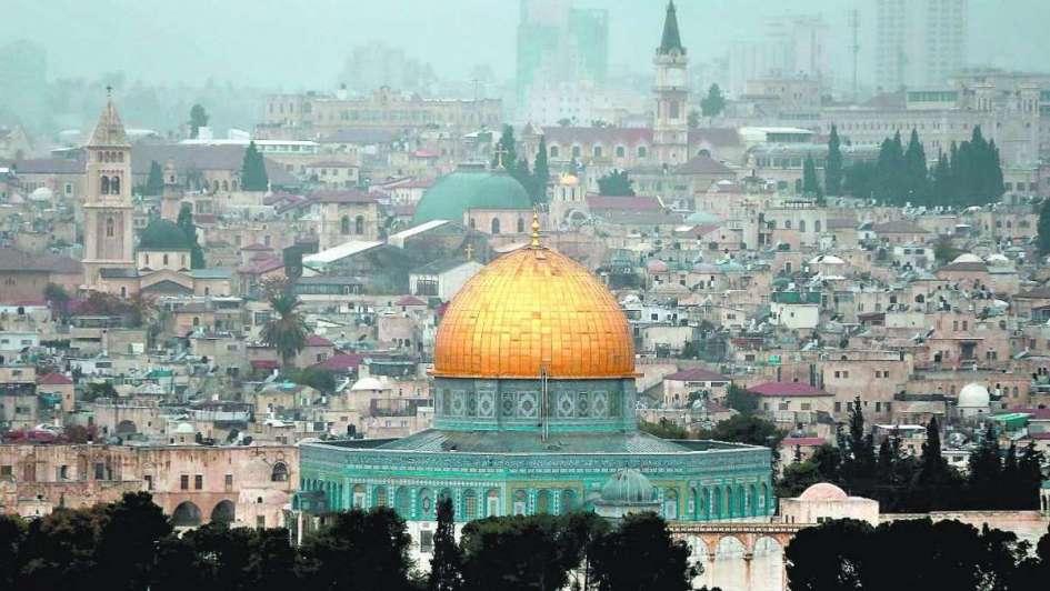 Trump polémico: árabes en alerta por Jerusalén