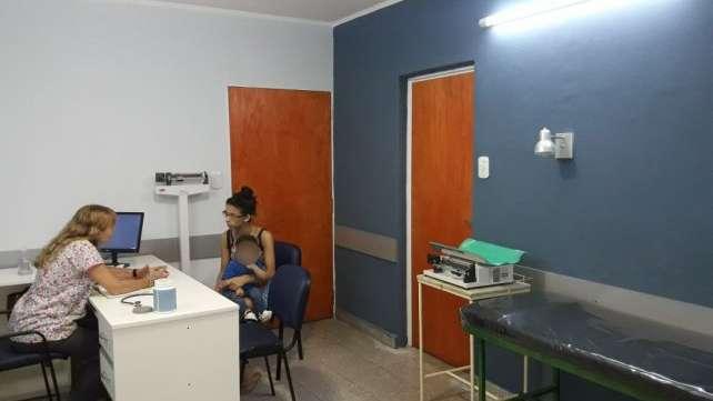 Un jubilado donó medio millón de pesos a un hospital de Santa Fe