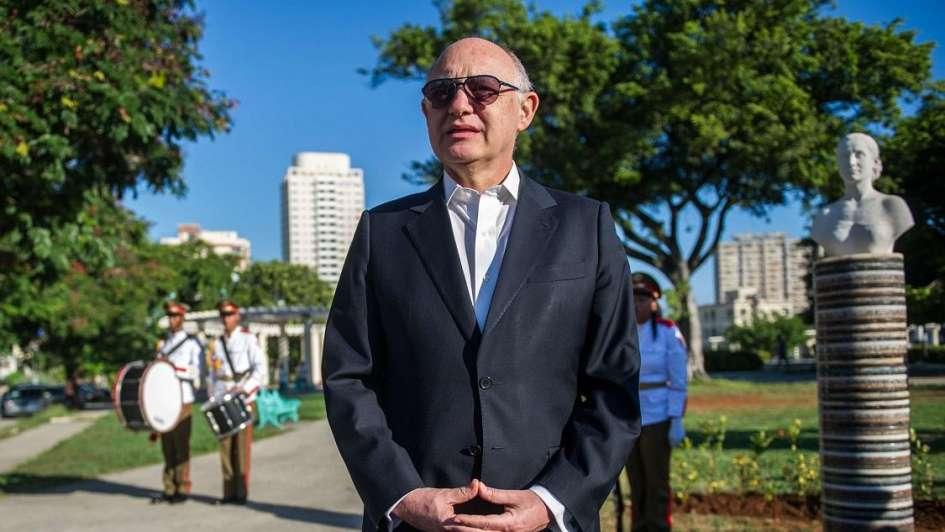 Bonadio procesó a Héctor Timerman con prisión preventiva