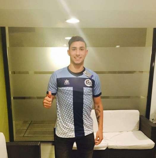 Castellanos, el mendocino que va al Manchester City