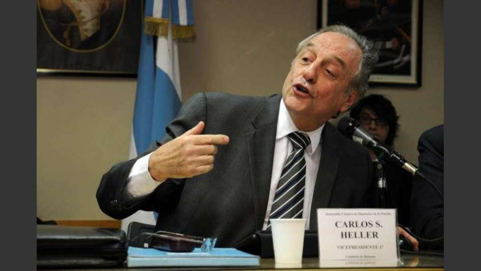 El presidente del Credicoop pidió que no se grave con ganancias a las cooperativas