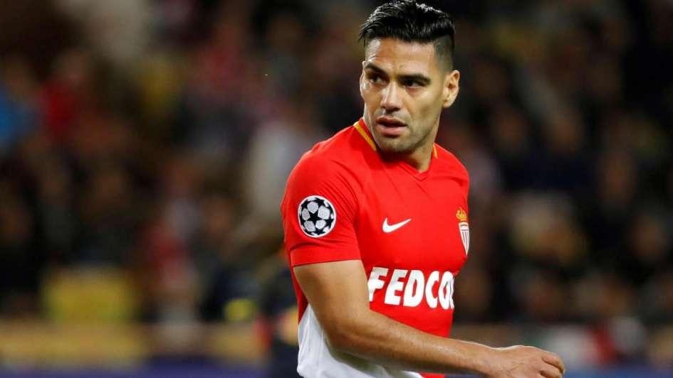 En Colombia, dicen que Falcao vuelve a River tras el Mundial