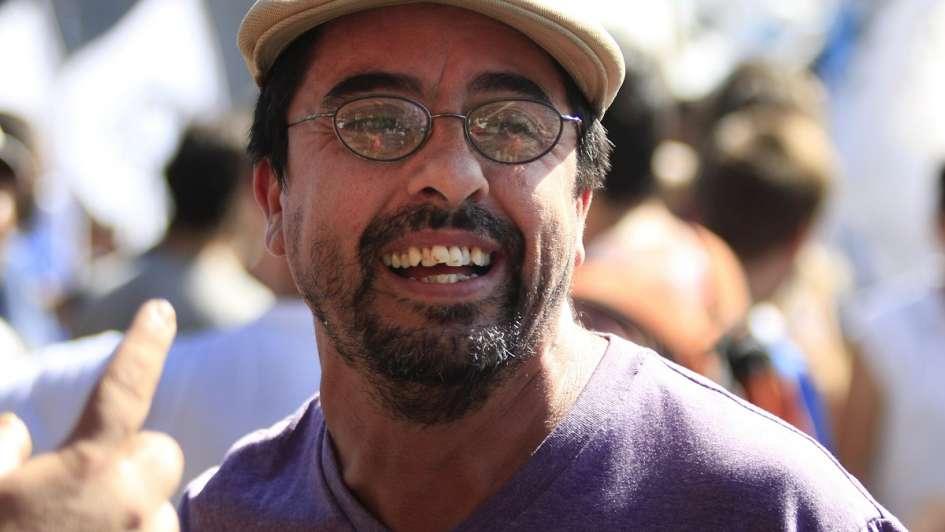 Causa AMIA: se entregó Fernando Esteche y también quedó detenido