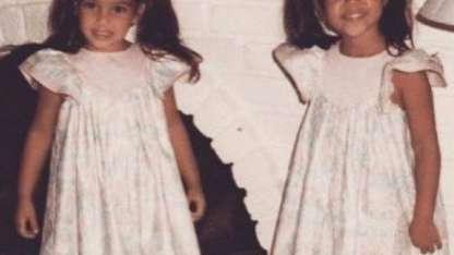 La foto viral de estas nenas: no vas a poder creer quiénes son ahora