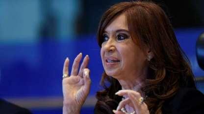 El juez Bonadio dictó la prisión preventiva para CFK y un pedido de desafuero