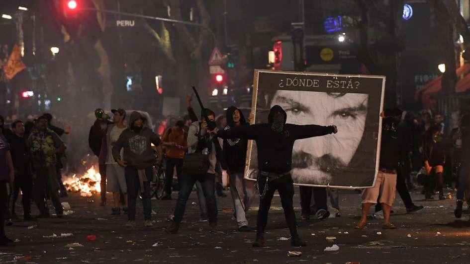Un grupo anarquista autodenominado