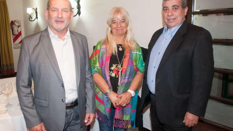 Acovi y Fecovita despidieron el año y agasajaron a los periodistas