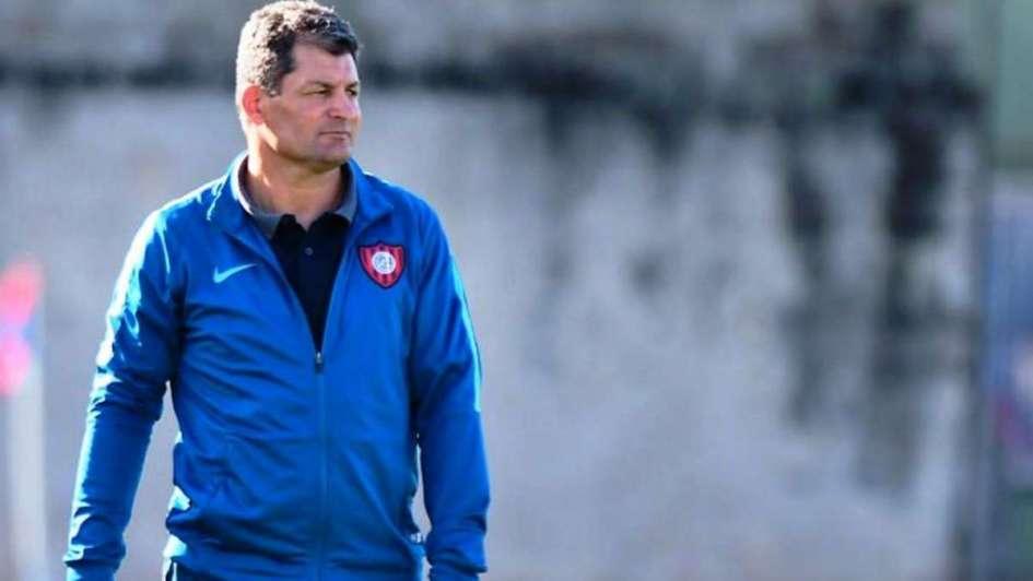 Lammens confirmó quién será el DT de San Lorenzo en el 2018