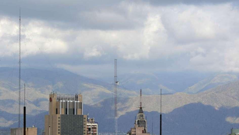 Se forma en Sonora primera tormenta invernal de la temporada
