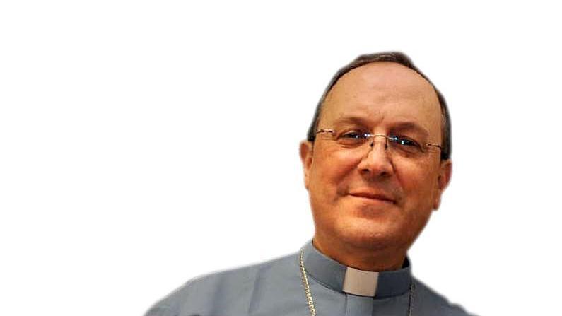 En el Día de la Virgen María, murió el obispo de Mendoza Carlos María Franzini