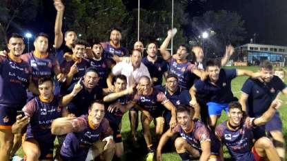 El seleccionado de Tucumán se coronó por primera vez campeón en Paraná.