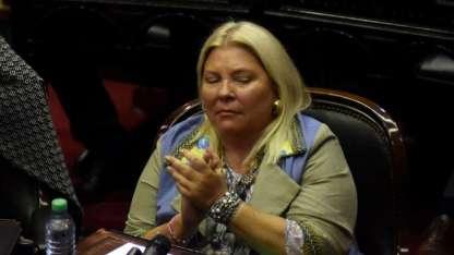 La diputada nacional aseguró que el proyecto de reforma previsional
