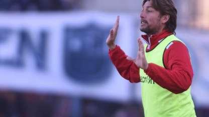 El Gringo es el nuevo entrenador del Fortín.