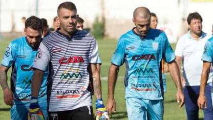 Gutiérrez perdió en su último partido.