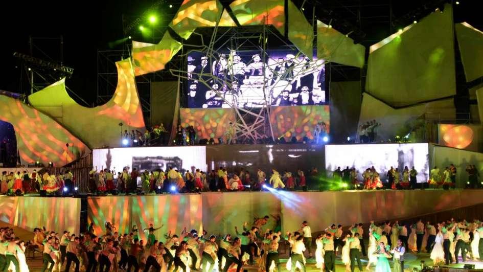 Vendimia 2018: las entradas de las repeticiones costarán 100 pesos y ya están los artistas