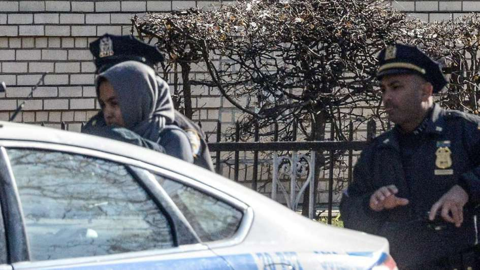 Identifican a sujeto que causó explosión en Nueva York