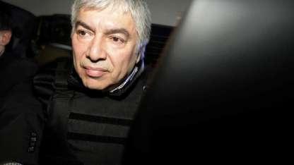 Báez se sentará en el banquillo. CFK no.