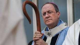 Carlos María Franzini falleció este viernes 8 de diciembre, en el día de la Inmaculada Concepción