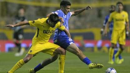 El Tomba jugará ante Boca en el Malvinas Argentinas.