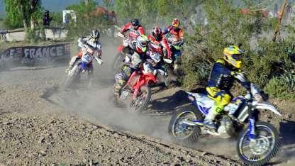Gentileza / Aconcagua Moto club