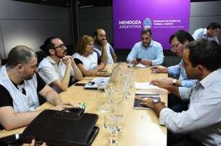 Gentileza / Gobierno de Mendoza