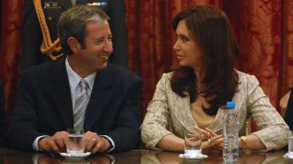 Cristina volverá a verse cara a cara con el ex vicepresidente Julio Cobos