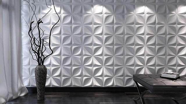 Llevá la belleza original del origami a tus paredes