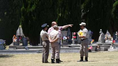 Un adolescente murió y otros dos resultaron con quemaduras de gravedad en La Pampa