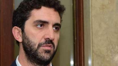 Sergio Salinas es abogado querellante de la causa.