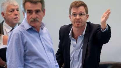 El diputado Nicolás Massot cuestionó las críticas del kirchnerismo a la reforma previsional
