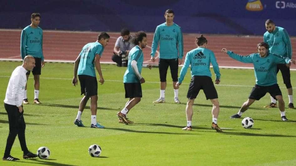 El Real Madrid buscará la final del Mundial de Clubes ante el sorprendente Al Jazira