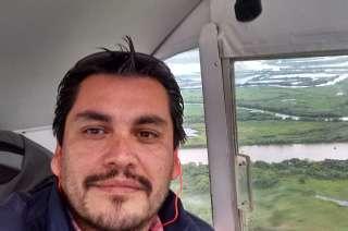 Alberto Daniel Butrón tenía 42 años