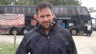 Diego Davobe fue confirmado como DT del Expreso.